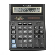 Калькулятор бухг. 12 розр. SDC-888Т CITIZEN